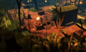Jagged Alliance Rage pc game full version