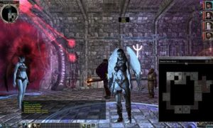 Neverwinter Nights 2 game for pc