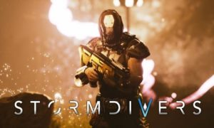Stormdivers game