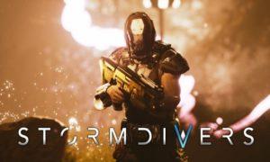 Stormdivers game
