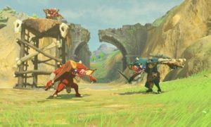 The Legend of Zelda pc download