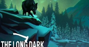 The Long Dark game