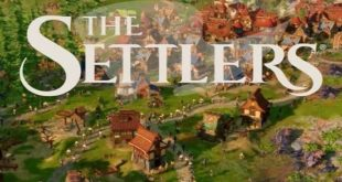 The Settlers game