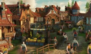 The Settlers game free download for pc full version