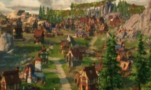 The Settlers pc game full version