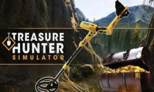 Treasure Hunter Simulator game