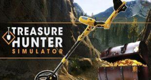 Treasure Hunter Simulator game