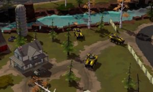 forged battalion game for pc