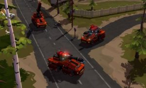forged battalion pc game full version