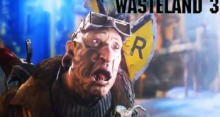 wasteland 3 game