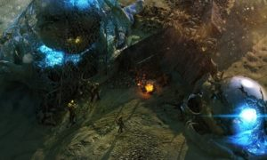 wasteland 3 game for pc