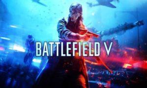 Battlefield V game