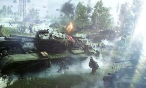 Battlefield V pc download