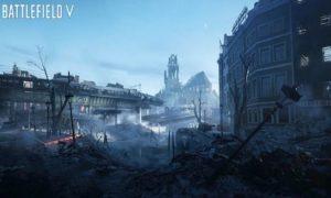 Battlefield V pc game full version