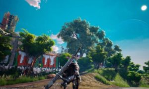 Biomutant game for pc
