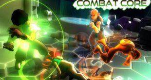 Combat Core game