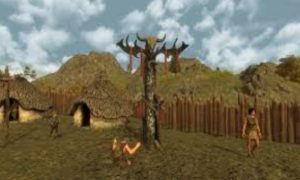 Dawn of Man game for pc