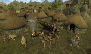 Dawn of Man game free download for pc full version