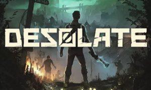 Desolate game