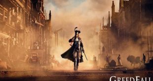 Greedfall game