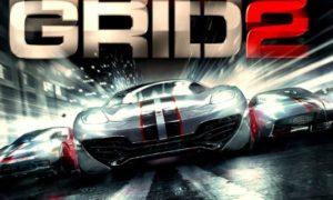 Grid 2 game