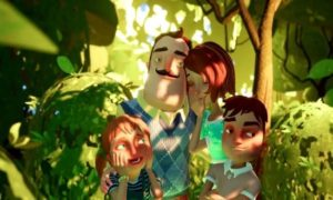 Hello Neighbor Hide and Seek game free download for pc full version