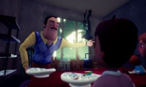 Hello Neighbor Hide and Seek pc download