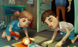 Hello Neighbor Hide and Seek pc game free full version