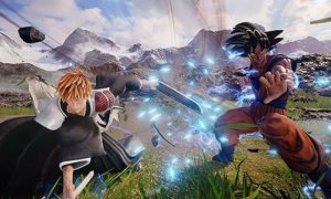 Jump Force game for pc