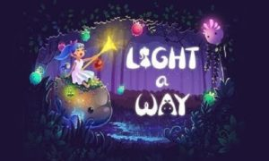 Light The Way game