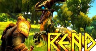 Rend game