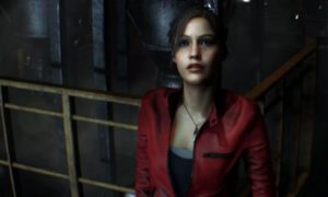 Resident Evil 2 Remake pc game full version