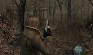 Resident Evil 4 game free download for pc full version