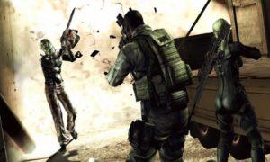 Resident Evil 5 pc game full version