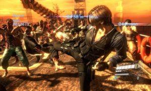 Resident Evil 6 game for pc