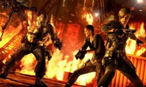 Resident Evil 6 game free download for pc full version