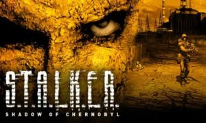 S.T.A.L.K.E.R Shadow of Chernobyl game