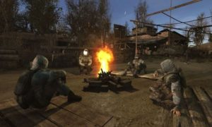 S.T.A.L.K.E.R Shadow of Chernobyl pc game full version
