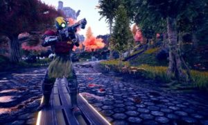 The Outer Worlds game free download for pc full version