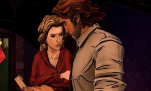 The Wolf Among Us game free download for pc full version