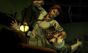 The Wolf Among Us pc game full version