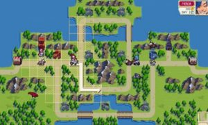 Wargroove game free download for pc full version