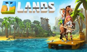 Ylands game