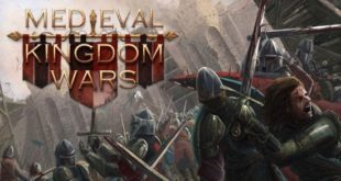 medieval kingdom wars game