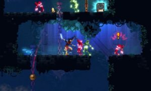 DEAD CELLS game free download for pc full version