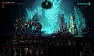 Darkest Dungeon pc download