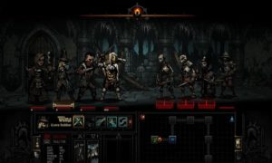 Darkest Dungeon pc game free full version