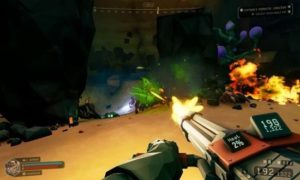 Deep Rock Galactic pc game free full version