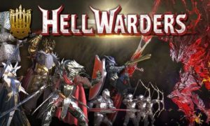 Hell Warders game