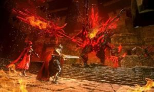 Hell Warders game for pc